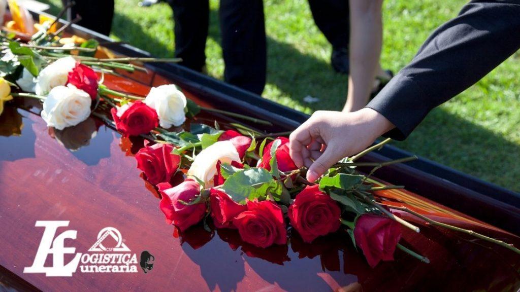 Funerale economico a Roma